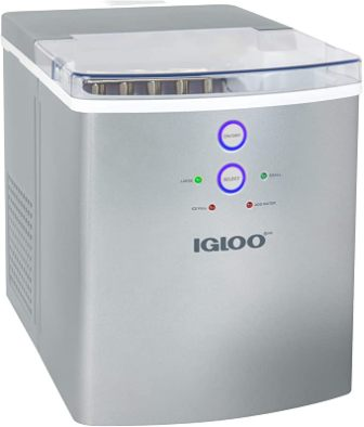 Igloo ICEB33SL to Keep Your Beverages Cold