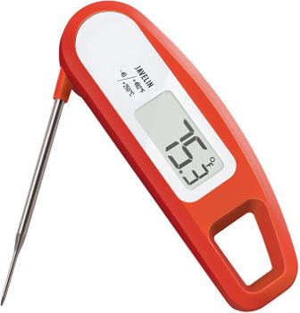 Lavatools PT12 Javelin Digital Candy Thermometer