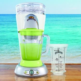 Margaritaville Bahamas Frozen Concoction Maker & No Brainer Mixer