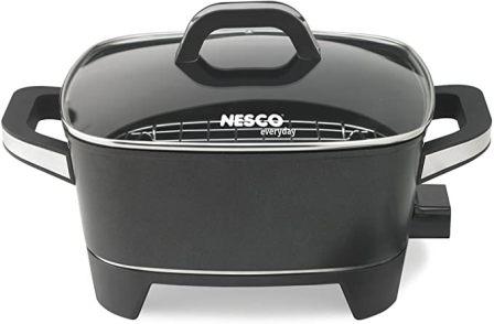NESCO ES-12 Electric Skillet