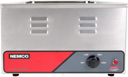 Nemco Countertop Food Warmer, 6055A