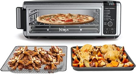 Ninja Foodi Digital Air Fryer
