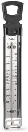 Polder THM-515 Candy Thermometer