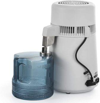SHZOND Pure Water Distiller