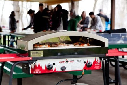 Top 10 Best Portable Pizza Ovens - Guide & Reviews 2020