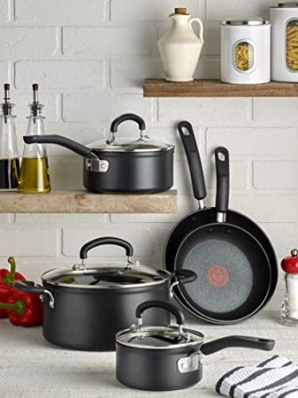 Top 10 Best Titanium Cookware - Guide & Reviews in 2020