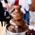 Top 15 Best Chocolate Fountains - Guide & Reviews in 2020