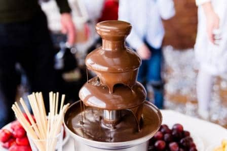 Top 15 Best Chocolate Fountains in 2020