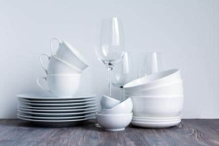 Top 15 Best Dish Set for four people in 2020