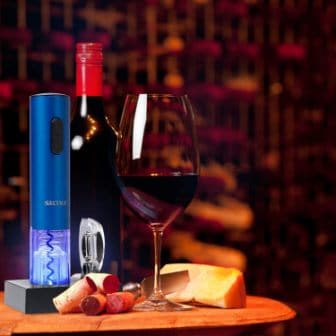 Top 15 Best Electric Wine Openers - Guide & Reviews for 2020