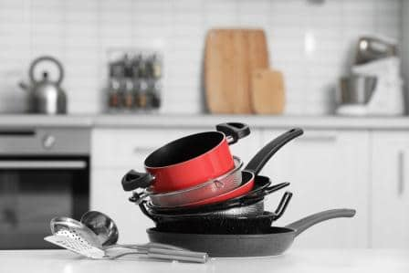 Top 15 Best Farberware Cookware - Ultimate Guide for 2020