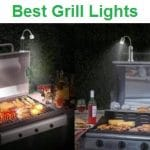 Top 15 Best Grill Lights - Guide & Reviews for 2020