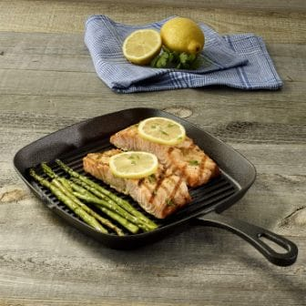 Top 15 Best Grill Pans in 2020