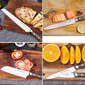 Top 15 Best Knife Block Sets for 2020