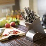 Top 15 Best Knife Blocks - Complete Guide & Reviews 2020