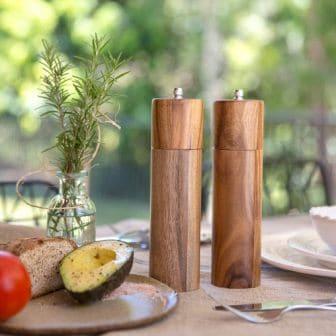 Top 15 Best Salt and pepper grinders in 2020
