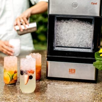 Top 15 Best Sonic Ice Machines for 2020
