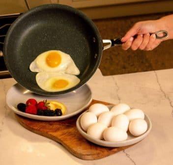 Top 15 Best Stone Frying Pans in 2020