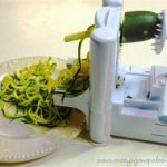 Top 15 Best Zoodle Makers - Guide & Reviews for 2021