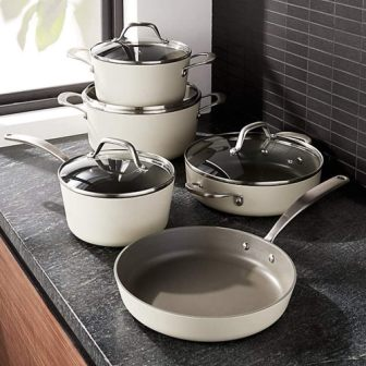 Top 15 Cookware for Glasstop Stoves - Guide & Reviews 2020
