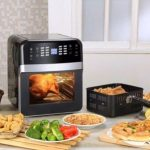 Top 15 High Capacity Air Fryers - Guide & Reviews 2020