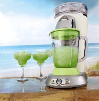 Top 9 Best Margarita Machines - Guide & Reviews 2020