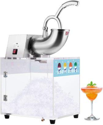 VIVOHOME Electric Snow Cone Machine