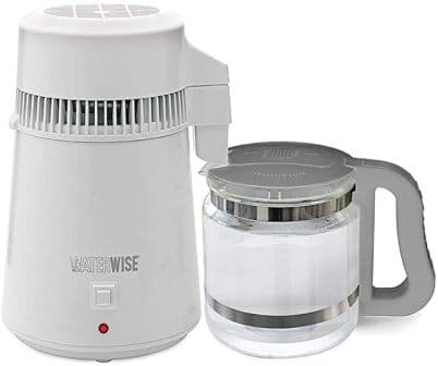 Waterwise 4000