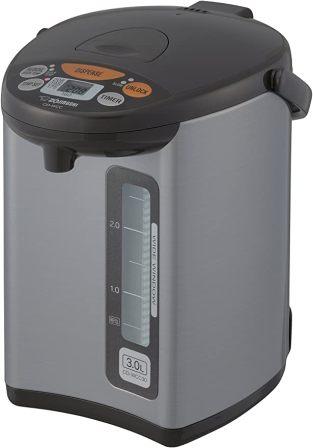 Zojirushi CD-WCC30 Micom Water Boiler and Warmer