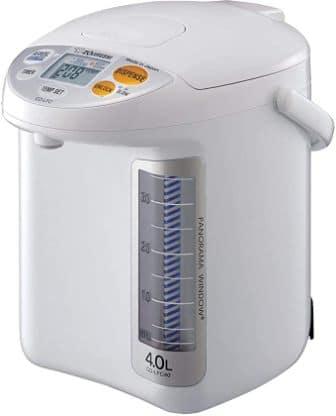 Zojirushi Micom Water Boiler and Warmer CD-LFC50