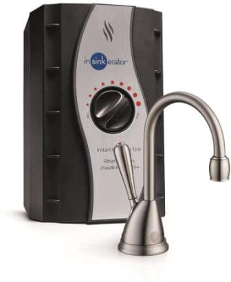 nSinkErator View Instant Hot Water Dispenser System
