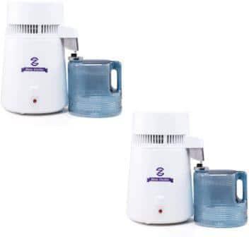 CO-Z Water Distiller