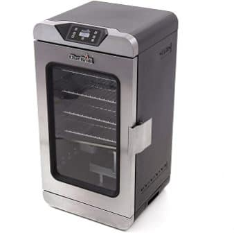 Char-Broil's The Big Easy Three-in-One Electric Smoker
