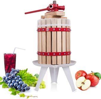 Costzon Fruit and Wine Press