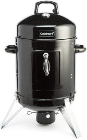 Cuisinart 16-inch Vertical Charcoal Smoker (COS-116)