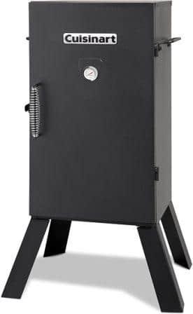 Cuisinart 30-Inch Electric Smoker (COS-330)