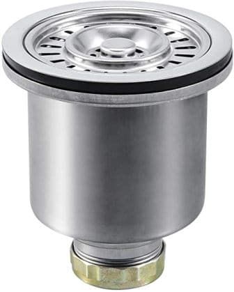 KONE 9175 Kitchen Sink Drain Assembly With a Sink Strainer/Stopper