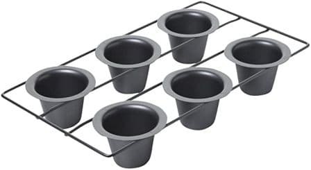 Kitchen Craft Popover pan