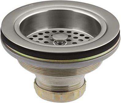 Kohler K-8799-VS Duostrainer Sink Strainer