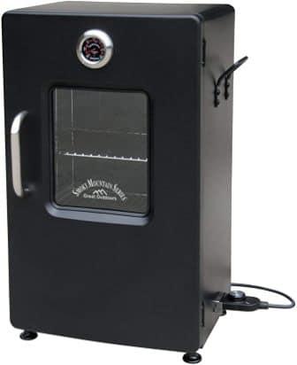 Landmann MCO Smoky Mountain 26-Inch Electric Smoker (32954)