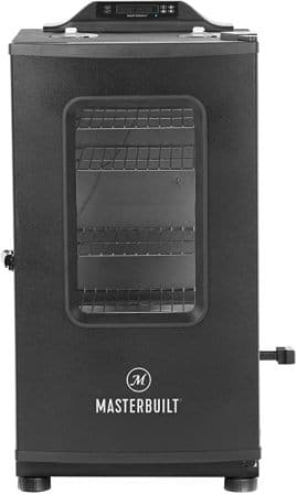 Masterbuilt 30-Inch Bluetooth Electric Smoker (MB20073519)
