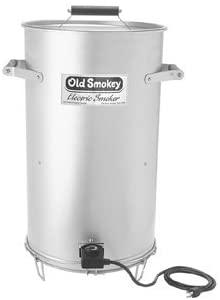 Old Smokey Electric Smoker