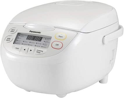 Panasonic SR-CN108 Rice Cooker