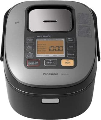 Panasonic SR-HZ106 Japanese Rice Cooker
