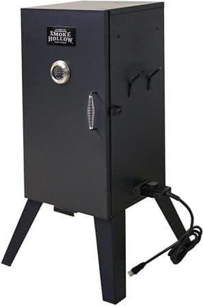 Smoke Hollow 26-Inch Electric Smoker (26142E)
