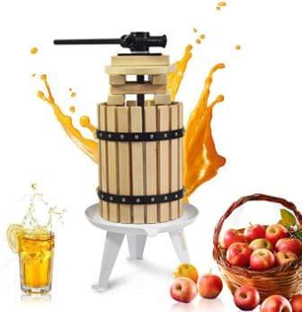 Squeeze Master Fruit Cider Classic Press