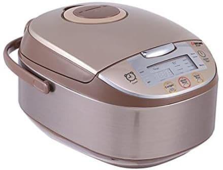 Tatung TFC-5817 Micom Fuzzy Logic Multi-Cooker