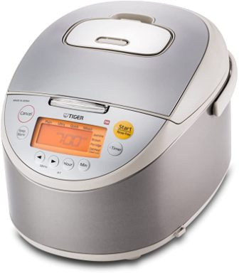 Tiger JKT-B18U-C Rice Cooker