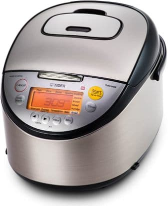 Tiger JKT-S18U Multi Purpose IH Cooker