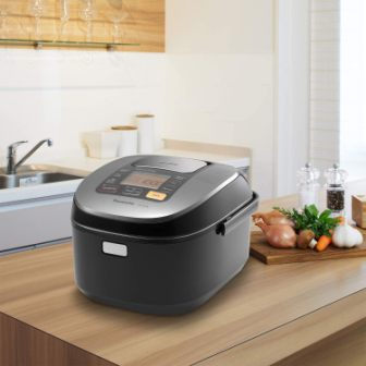 Top 15 Best Japanese Rice Cookers in 2020